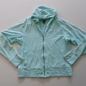 C9 by Champion Womens size L zipper hoodie